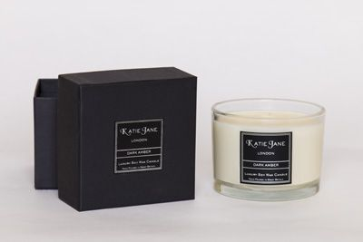 Luxury 3 Wick Scented Candle